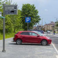 Dynamic Passenger Information Boards and Displays in LED RGB technology. Manufacturer - Dysten, awarded European company, Poland. Tablice wyświetlacze informacji pasażerskiej LED RGB SDIP