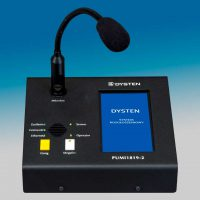 PA System - microphone set