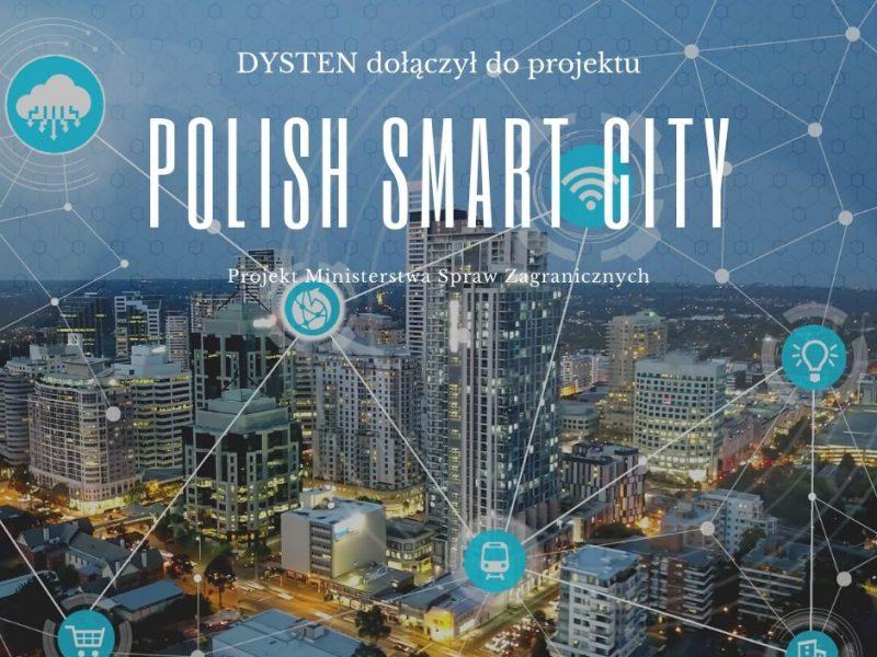 Polish Smart City